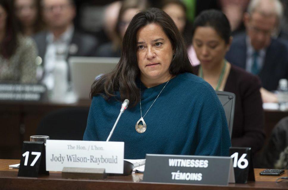 I Believe Jody Wilson-Raybould. I Also Believe Justin Trudeau.